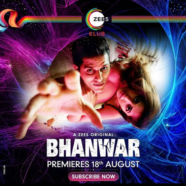 bhanwar-web-series-cast