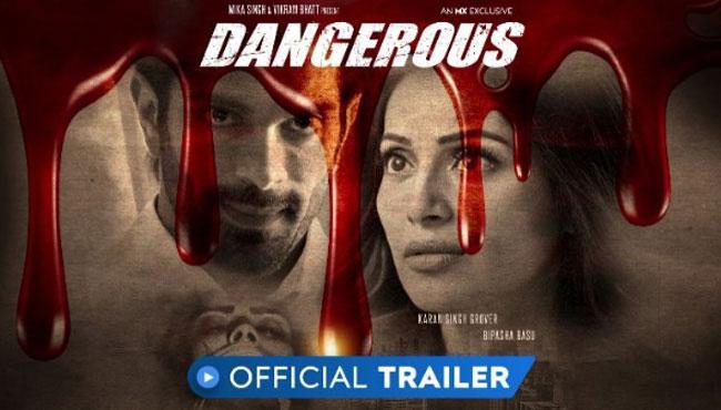 dangerous-web-series-cast