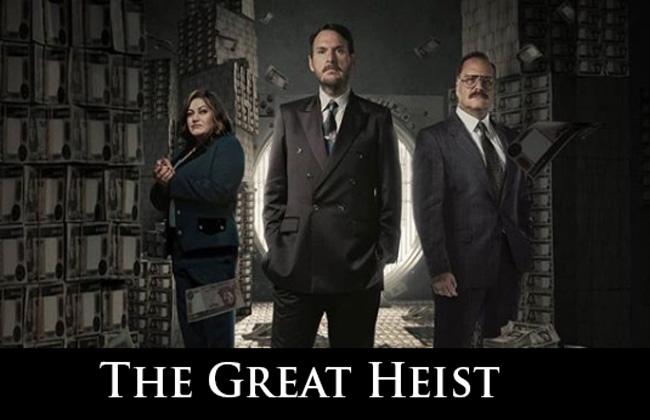 the-great-heist-web-series-cast