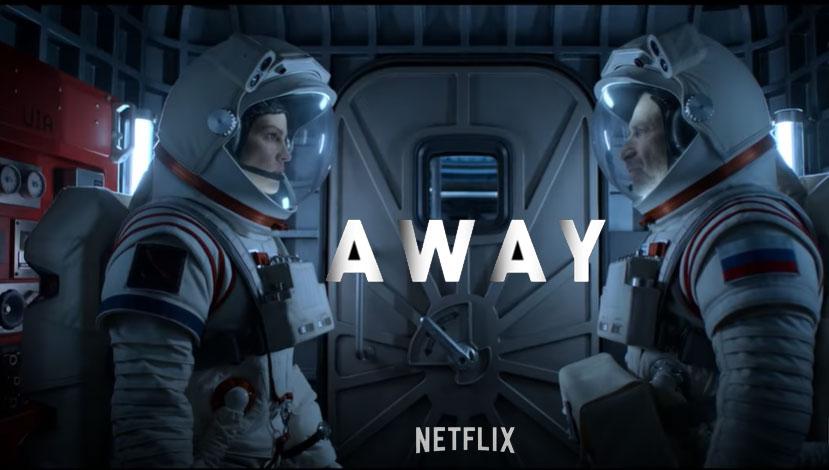 away-web-series-cast