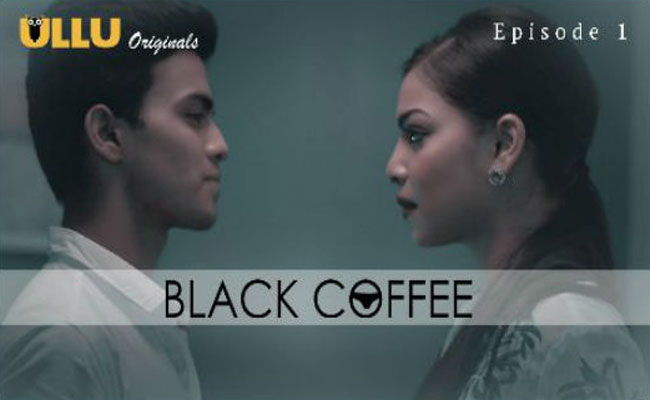 black-coffee-web-series-cast