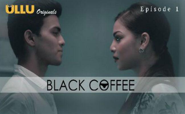 black-coffee-web-series-cast