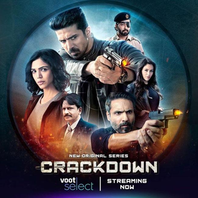 crackdown-web-series-cast