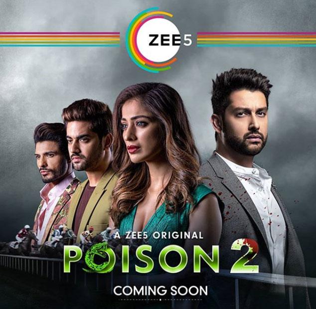 poison-2-web-series-cast