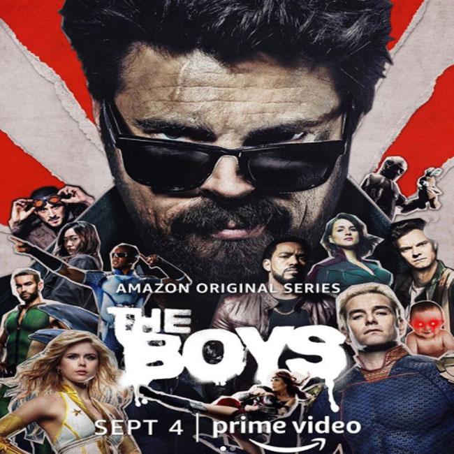 the-boys-season-2-web-series-cast