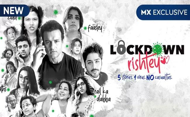 lockdown-rishtey-web-series-cast