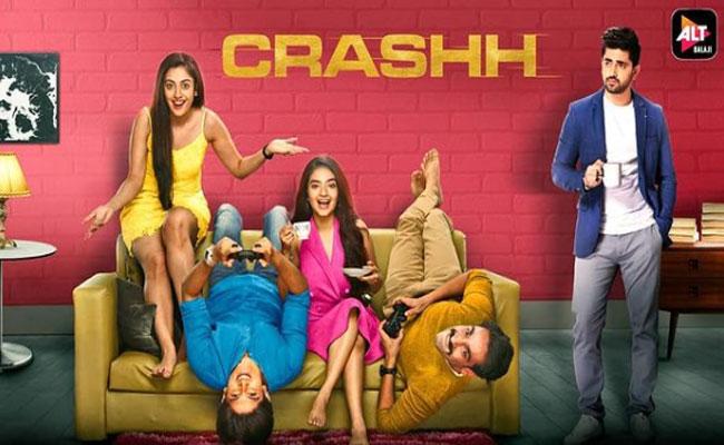 crashh-web-series-cast