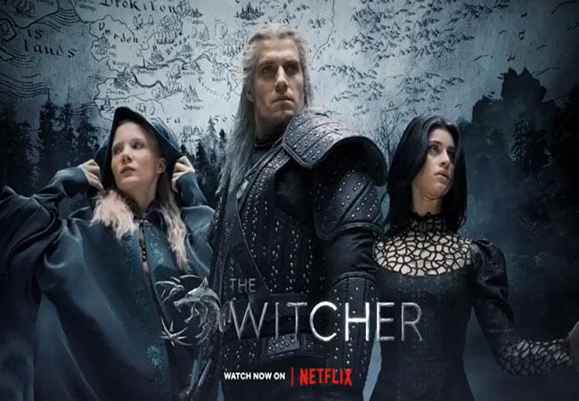 the-witcher-season-2-web-series-cast